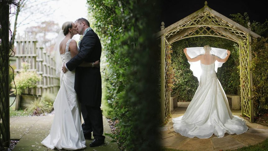Luxury Wedding Venues in Lancashire with a garden Barton Grange Hotel