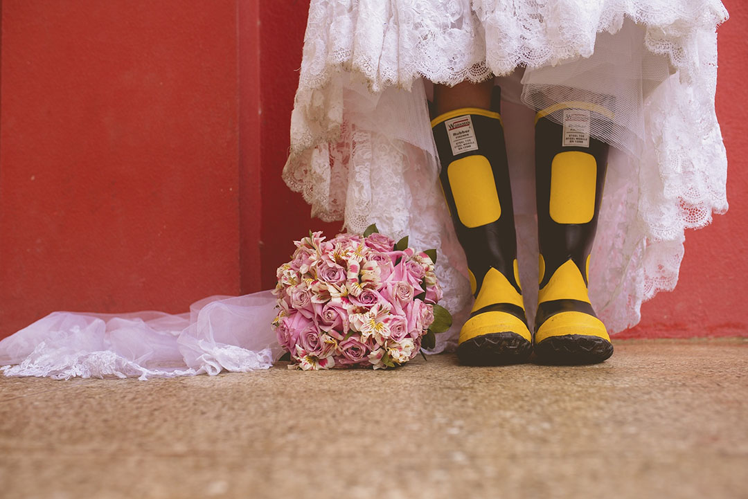 Avoiding wedding disasters in Preston Lancashire
